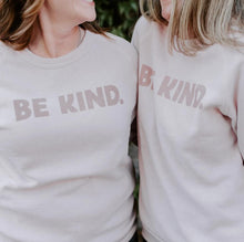 Be Kind Fleece Sweatshirts
