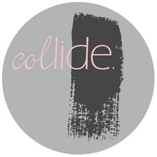Collide Stickers