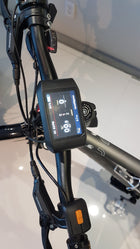 1000W Mid-drive conversion kit on Mountain Bike