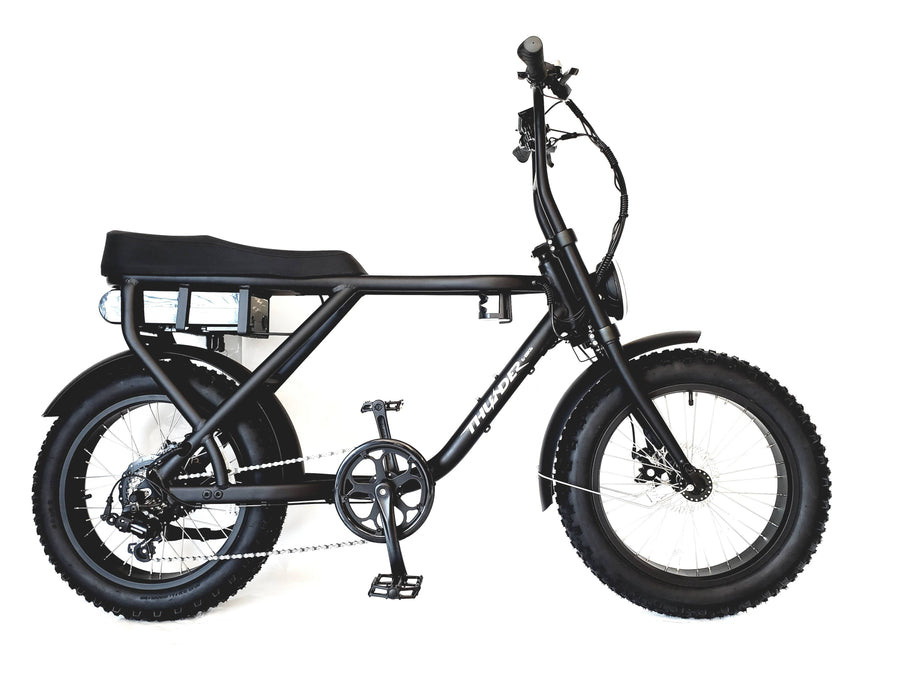 THUNDER CITY E-BIKE