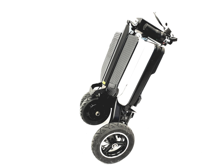 Mobility Electric scooter - Folding Suitcase style
