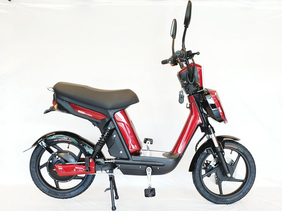 Yitu Comfortable E-scooter - INSTORE ONLY