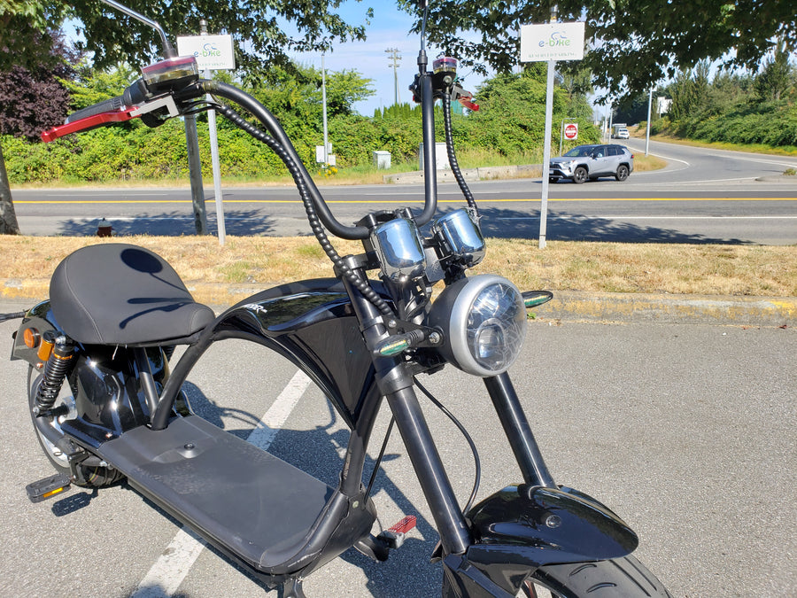 Thunder Chopper Electric Scooter