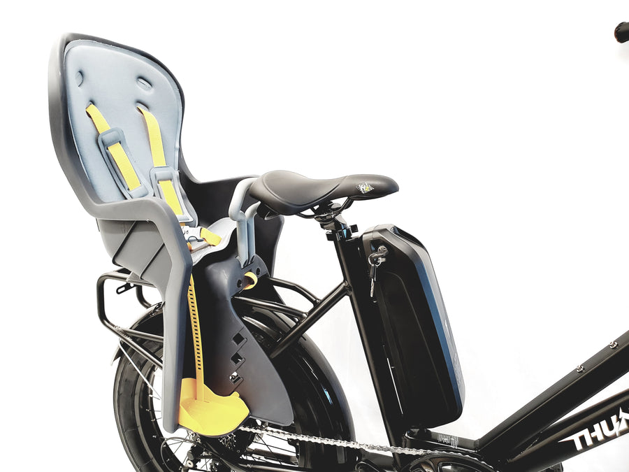 Toddler Bike seat - Universal fit