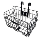 Folding Basket - Front or Rear Frame Strong