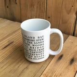 Everything Beaufort Mug