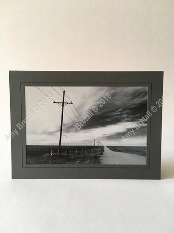 Rural christian landscape photography