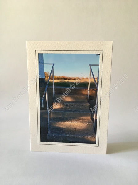 Rural photography greeting cards