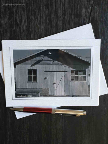 Milk Barn Card