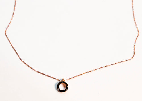 Aureola Necklace the Glared