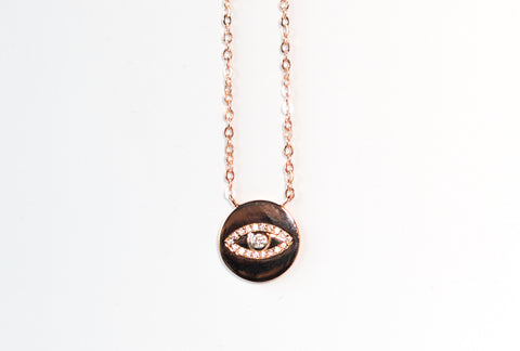 Heartdrop Necklace