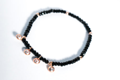 Black Mystic Bracelet The Glared