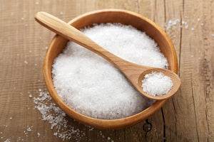 The Spiritual Benefits of Salt