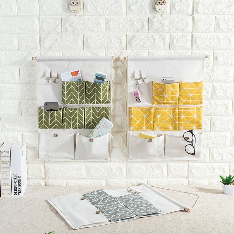 Hanging Organizer Bag - storage bag