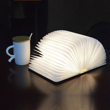 LED Book Lamp - led lamp