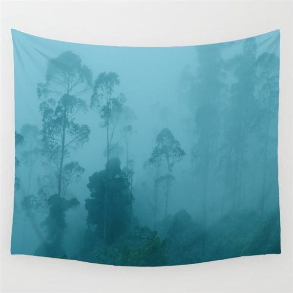 Nature Landscape Tapestry - 3 / 130X150 CM - tapestry