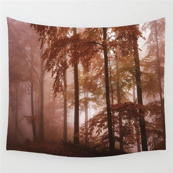 Nature Landscape Tapestry - 6 / 130X150 CM - tapestry