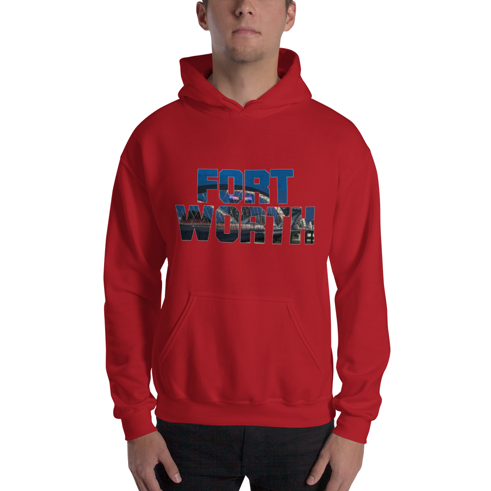 FTW Hooded Sweatshirt