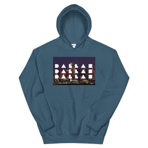 DAL Hooded Sweatshirt
