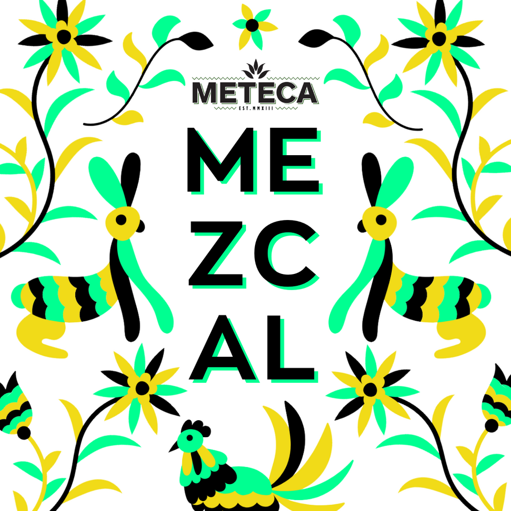 Experience Mezcal | August 9