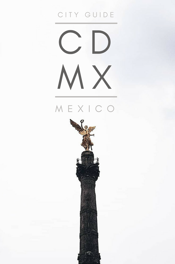 City Guide | Mexico City