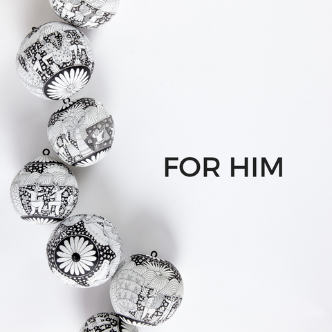 For Him Gift Guide