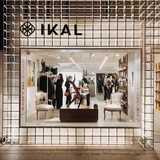 Ikal mexico city concept store