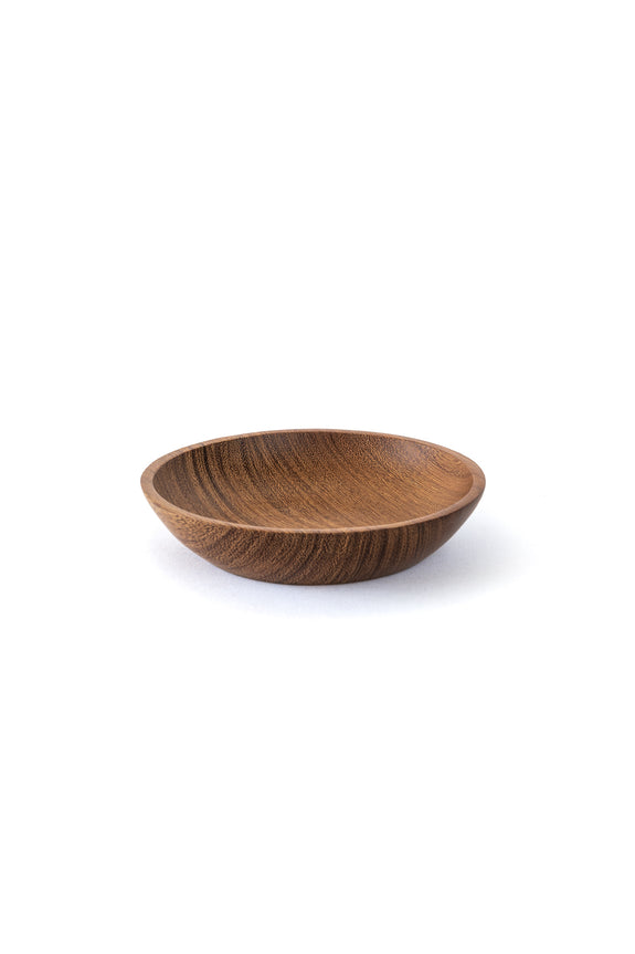 tzalam wood bowl
