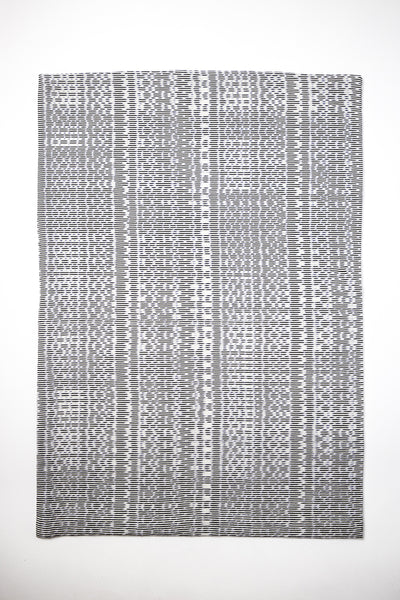 Aztec Rebozo Placemat - Set of 4