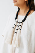 Tres Brujas Necklace