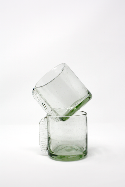 Aleta Handblown Glass Tumblers