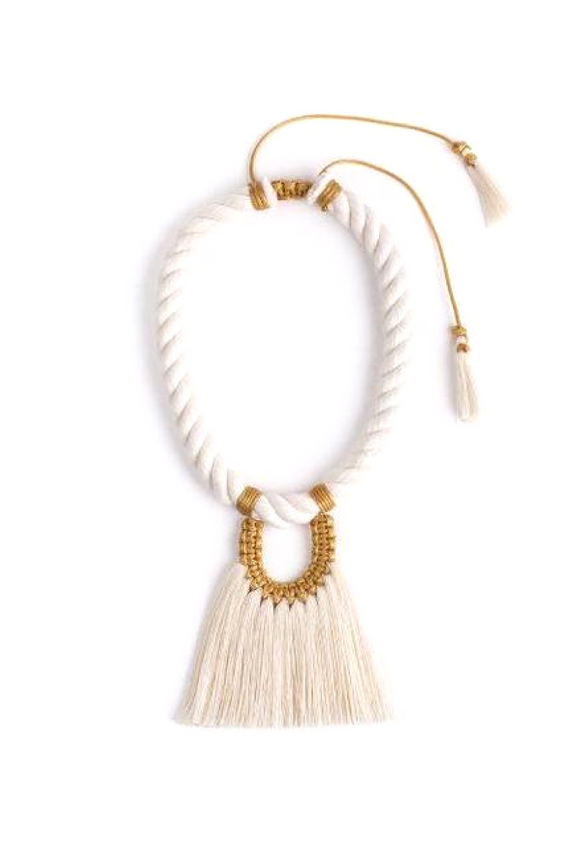 Fantasma Necklace