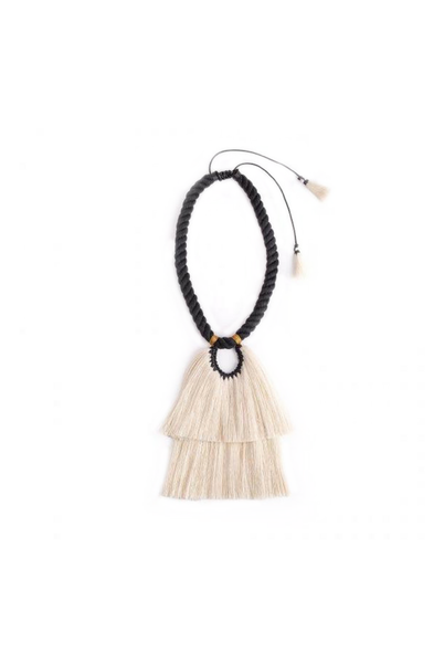 Fantasma Doble Necklace