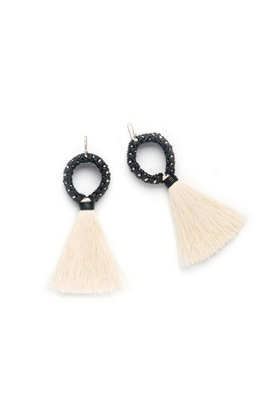 Mazorca Earrings