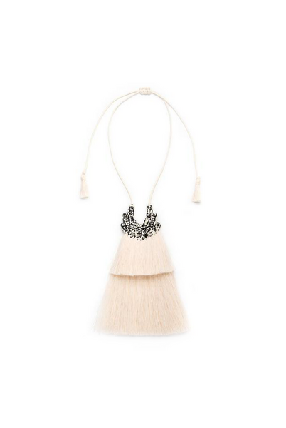 Novia Meschica Necklace
