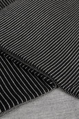 Gradient Black Tablecloth