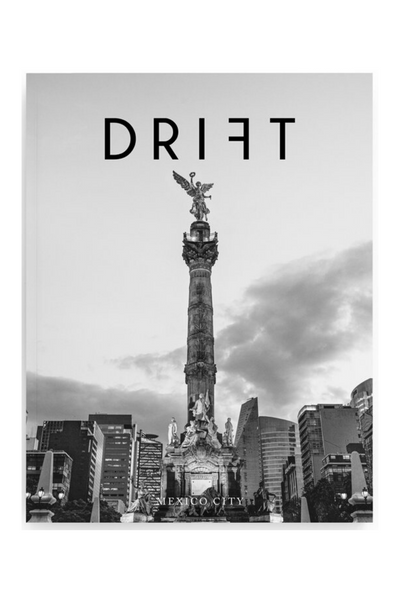Volume 6: Mexico City