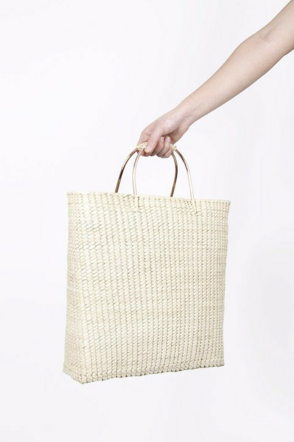 Guerrero Palm Bag