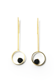 Orbita Largos Earrings