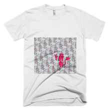 0.2 - The Naughty Robots - Fund Female Founders Limited Edition Unisex T-Shirt