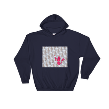0.2 - The Naughty Robots - Fund Female Founders - Limited Edition Unisex Hoodie