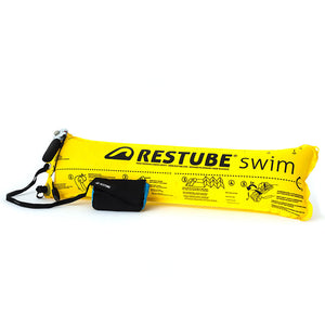 RESTUBE swim (lightest and smallest Restube)