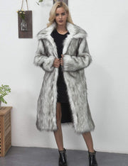 Erin Fur Coat - Brumont