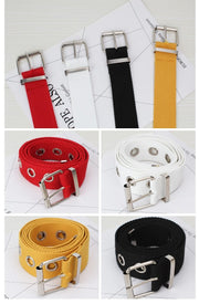 Tammy Canvas Belt