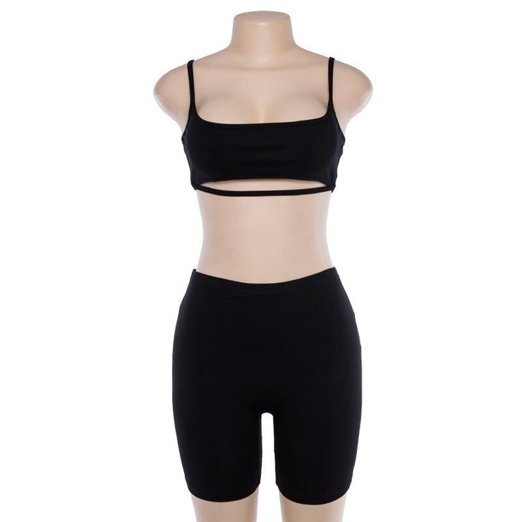 Bernice Fitness Set