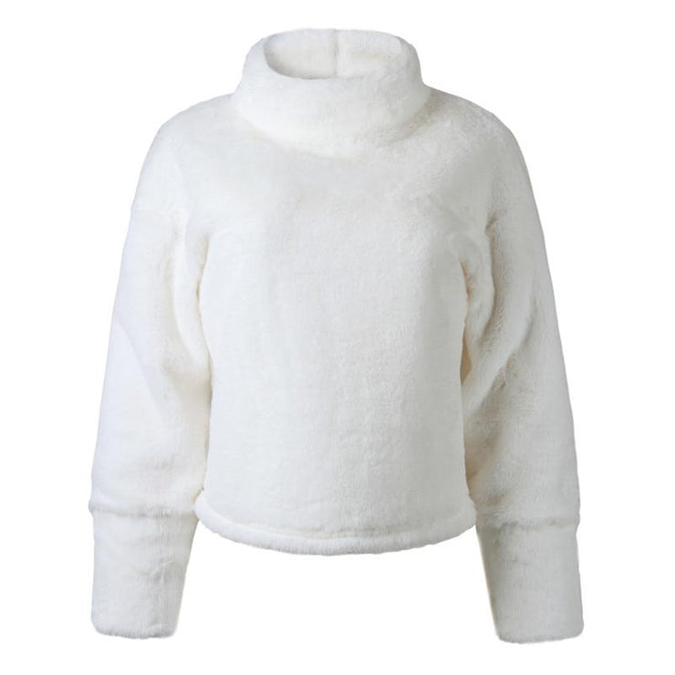 Kerry Turtleneck Sweater - Brumont