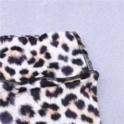 Ashton - Leopard Leggings - Brumont
