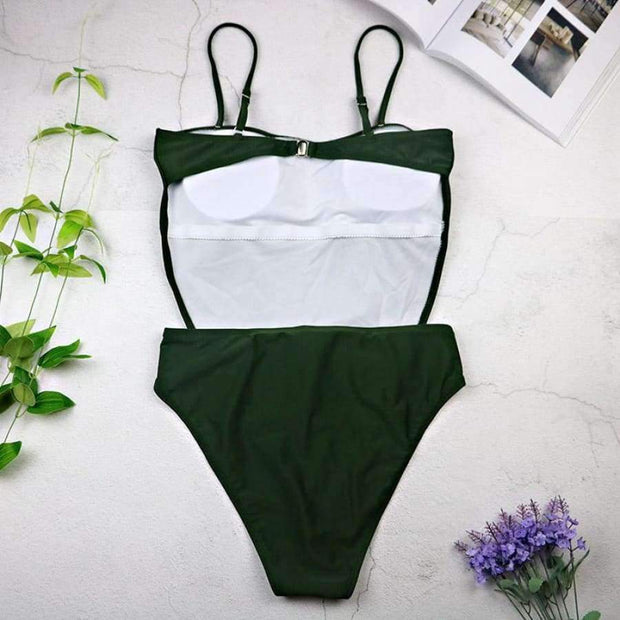 Ava Swimsuit - Brumont