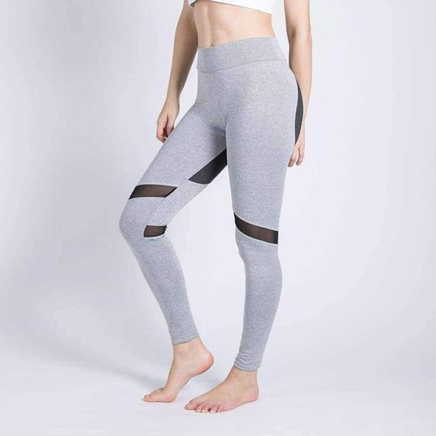 Carly Leggings - Brumont