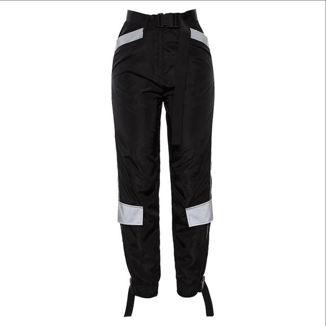 Betty Reflective Joggers